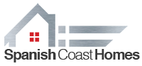 Spanish Coast Homes Logo